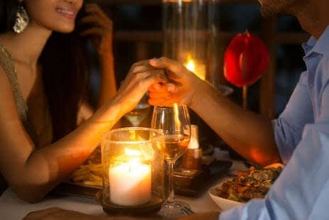 Víkendové romantické pohlazení, ubytování v Brně