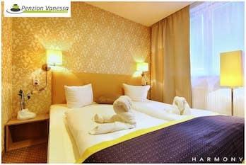Ubytování Brno, penzion Brno, levné ubytování